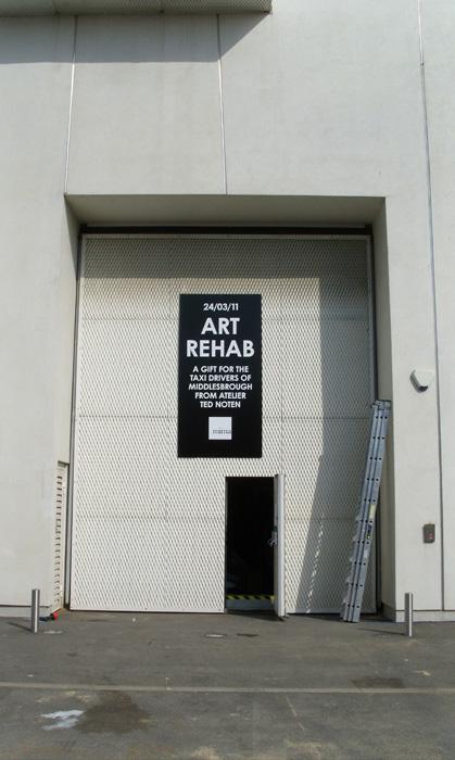 Art Rehab