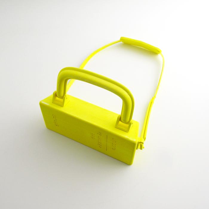 Paper replicas - N.T. 5kg Suitcase
