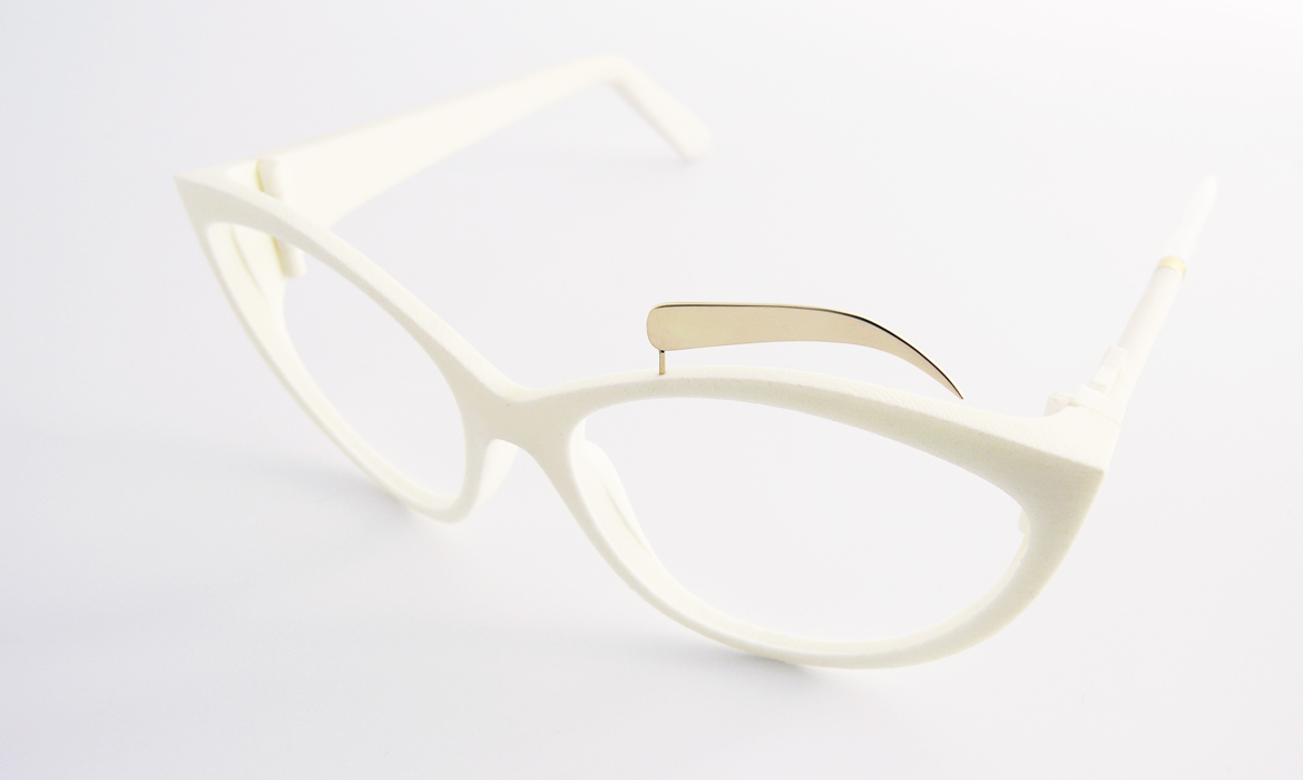7 Necessities - Glasses for a Woman on the Warpath