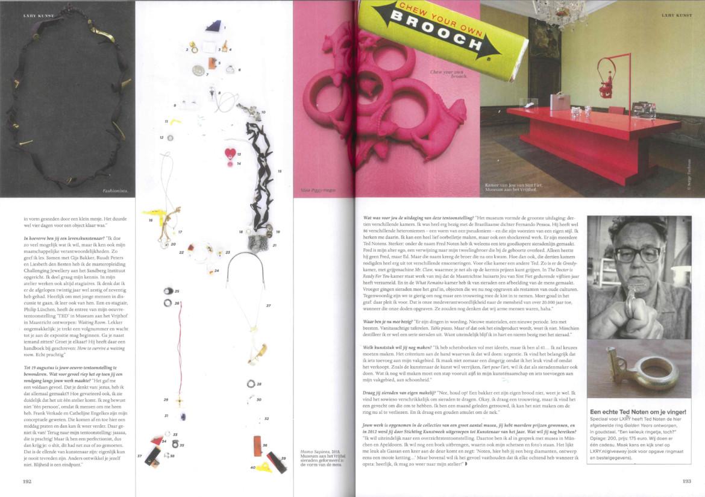 LXRY magazine
